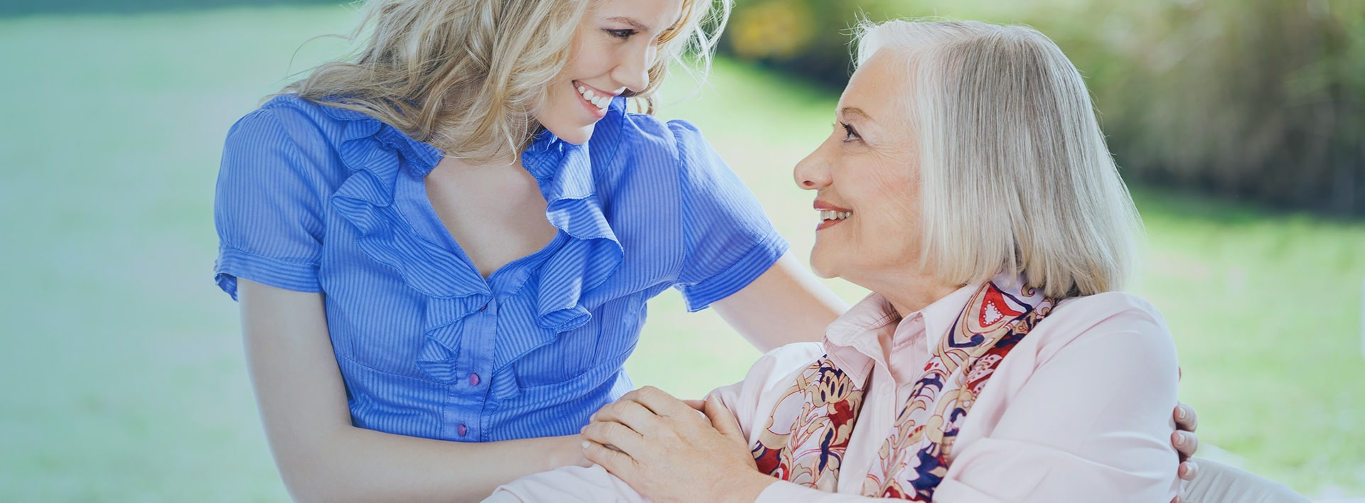 In-Home Aged Care and Disabitity Support